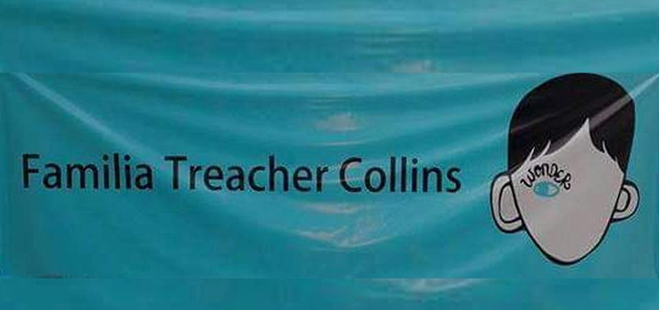 Treacher Collins: día, campaña y cine
