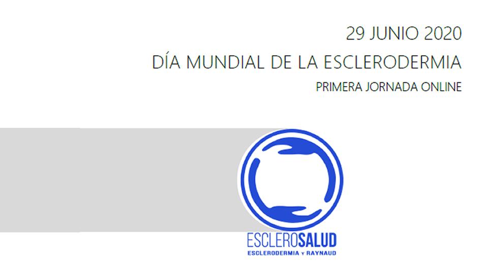 Jornada por el Día Mundial de la Esclerodermia