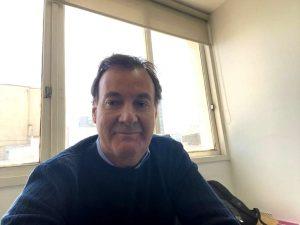 Daniel López, a cargo del Programa Federal Incluir Salud