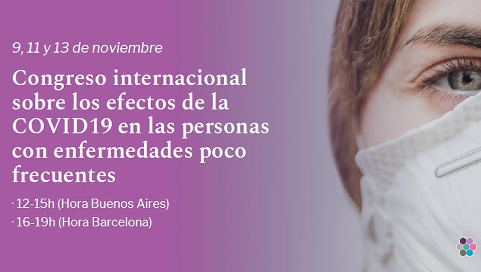 Efectos de COVID19 en personas con EPOF